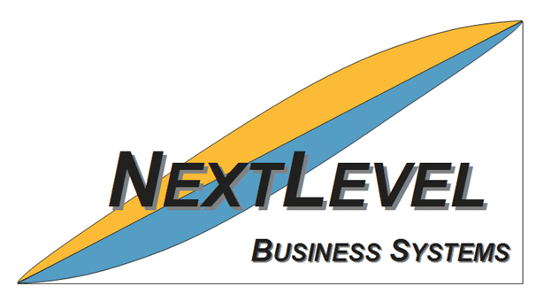 NextLevel Business Systems Logo